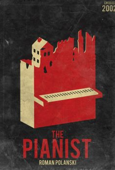 The Pianist – Piyanist