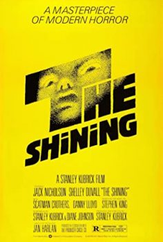 The Shining – Cinnet