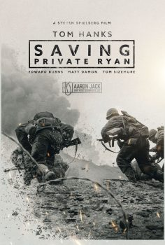 Saving Private Ryan – Er Ryan'ı Kurtarmak