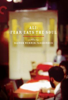 Ali: Fear Eats The Soul – Korku Ruhu Kemirir