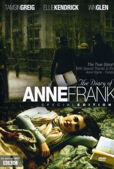 The Diary of Anne Frank – Anne Frank'in Hatıra Defteri