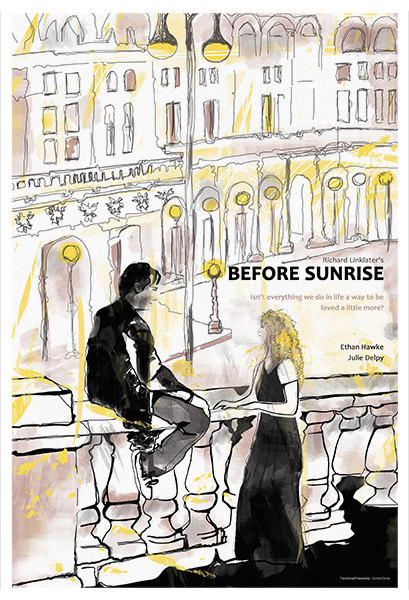 Before Sunrise – Gün Doğmadan