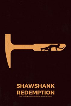 The Shawshank Redemption – Esaretin Bedeli
