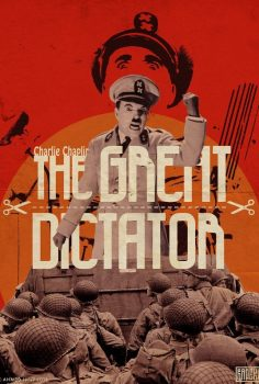 The Great Dictator – Büyük Diktatör