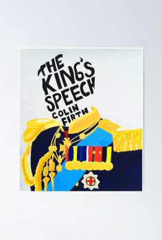 The King's Speech – Zoraki Kral