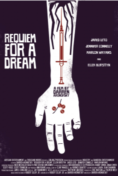 Bir Rüya İçin Ağıt – Requiem For A Dream