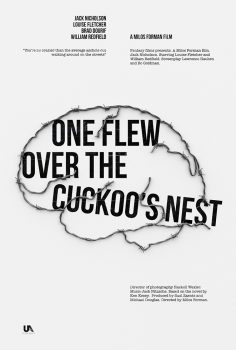 One Flew Over the Cuckoo's Nest – Guguk Kuşu