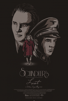Schindler's List – Schindler'in Listesi
