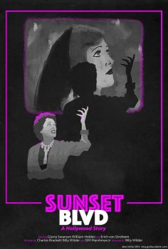 Sunset Blvd. – Sunset Bulvarı