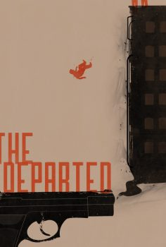The Departed – Köstebek