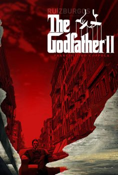 Baba 2 – The Godfather II