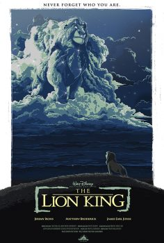 The Lion King – Aslan Kral