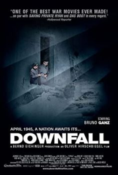 Downfall – Çöküş