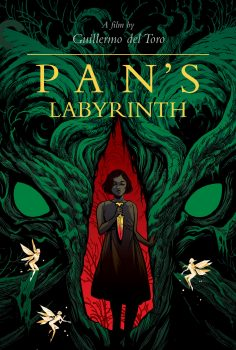 Pan's Labyrinth – Pan'ın Labirenti