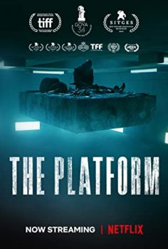 The Platform – El Hoyo