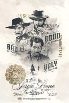 The Good, the Bad and the Ugly – İyi, Kötü ve Çirkin