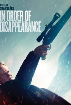 In Order of Disappearance – Buz, Kar ve İntikam