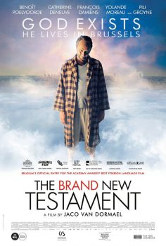 The Brand New Testament – Yeni Ahit