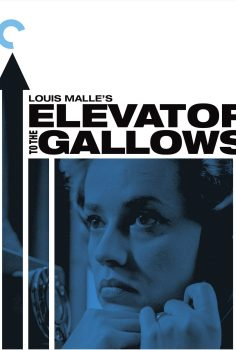 Elevator to the Gallows – İdam Sehpası