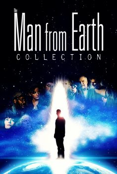 The Man from Earth – Dünyalı