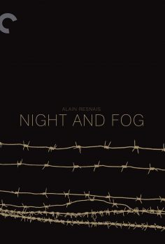 Night and Fog – Gece ve Sis